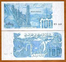 Algeria, 100 Dinars, 1982, P-134, UNC