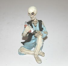 Skeleton Pirate Ornament, a Weird and Bizarre Present or Gift