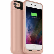 mophie juice pack air CF Wireless 2525 mAh Battery Charge Case for iPhone 8/7 RG