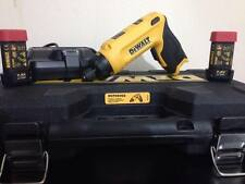 DEWALT DCF680G2 MOTION ACTIVATED SCREWDRIVER 2-7.2V-1AH LI-ION BATTERIES