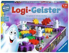 Ravensburger Kinderspiele ?Logi-Geister? 5 - 10 Jahre Gedächnistraining Spiel ..