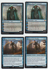 2 Magic Jace, Vryn's Prodigy Jace, Telepath Unbound Magic Origins  MtG Gathering