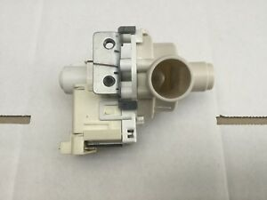 Genuine Simpson EZI set 500 Washing Machine Water Drain Pump 36P500 36P500M*00