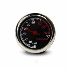 Mini Car Automobile Digital Clock Auto Watch Automotive Decoration Ornament