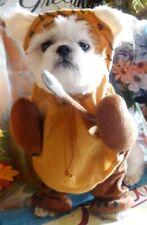 NEW Star Wars Running Ewok Dog Pet Disney Costume Halloween (Pick: S M L XL)