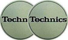 Piatti professionali Technics per DJ