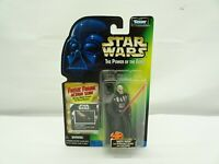 Darth Vader Freeze Frame Star Wars Power of the Force Kenner 1997 TY