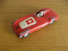 Tekno Ferrari 750 Monza Swiss Made in Denmark 1:43 Scale Play Worn Condition RED