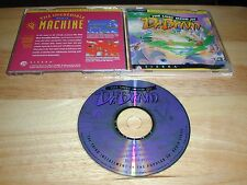 The Lost Mind Of Dr. Brain PC/Mac CD-ROM Sierra 1995 game for Windows 95/3.1