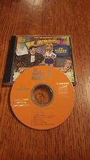 KARAOKE TEEN HITS VOLUME 6 CD IN GOOD USED CONDITION