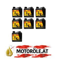 7x1 Liter ENI i-Sint 10W-40 Motoröl ACEA A3/B4 VW 502.00 505.00 AGIP Sint 2000