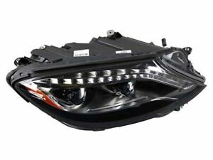 For 2017 Mercedes Maybach S550 Headlight Assembly Right 56918SD