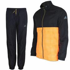 adidas Kinder Trainingsanzug Gr.128 Jogginganzug Sportanzug Climalite Junior