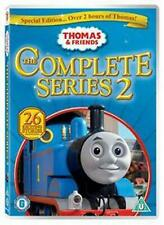 DVD TV Show Thomas The Tank Engine and Friends Series 2 R2 PAL