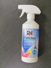 Mould Away cleaner