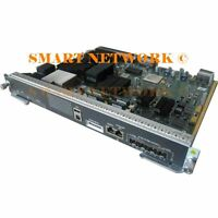 USED Cisco WS-X45-SUP7-E Catalyst 4500E Supervisor Engine 7-E FAST SHIPPING