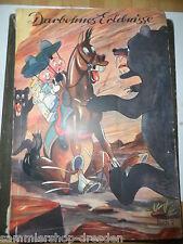 20561 Darboven Darbohnes Erlebnisse Buch 2 Sammelbilderalbum komplett 13-26 1951