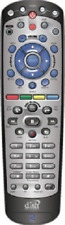DISH NETWORK BELL EXPRESSVU 21.0 UHF PRO LEARNING REMOTE CONTROL TV2 #2 158925