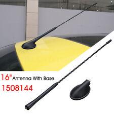 Antenna Radio Fm/Am + Base Tetto Per Ford Kuga Mondeo Ka Focus Fiesta 1508144 /