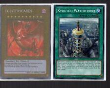 Yugioh Card - Kyoutou Waterfront MP16-EN100 1st Edition