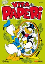 Fumetto - Panini Disney - Uack! 37 - Vita da Paperi 3 - Carl Barks - Nuovo !!!