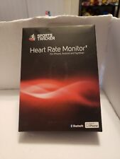 Sports Tracker Bluetooth Heart Rate Monitor2 for iPhone Android & Symbian