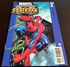 Ultimate Spider-Man #2 (Nov 2000, Marvel) 1st. Print (9.4) Nm