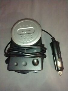 Whistler 1750 Radar Detector with Cord