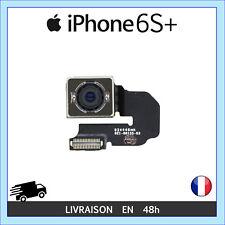 MODULE APPAREIL PHOTO CAMERA ARRIERE OBJECTIF IPHONE 6S +  PLUS