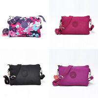 Womens Ladies Handbags Messenger Nylon Wallet Purse Tote Cosmetic Shoulder Bags