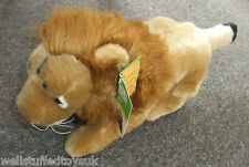 "Small Lion Soft Toy 22"" 55cm"