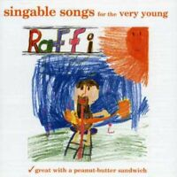 Raffi - Singable Songs for the Very Young [New CD]