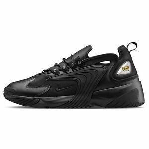 Nike 8016896 Zoom 2k Uomo   Nero 41
