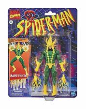 Marvel Hasbro Retro Collection Actionfigur Marvel´s Electro