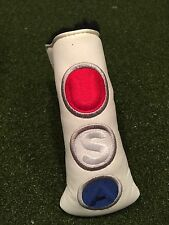2008 Team USA Ryder Cup Scotty Cameron  Putter head cover