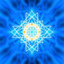 Blue Star Celestial Energy NOT a Reiki Attunement Information on CD Rom