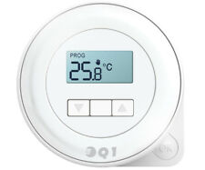 EUROSTER Q1 digital daily nonprogrammable on-off thermostat, modern cool design