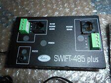 Lathem Swift 485 Plus Converter New