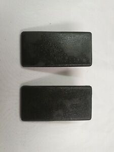 2 (Pair) Internal door handles for Hillman Chrysler Talbot Avenger 72252818 RHS