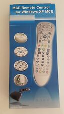 MCE Remote Control For Windows XP MCE -NEW - FREE SHIPPING