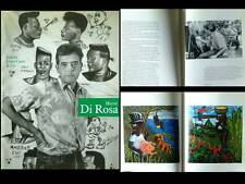CATALOGUE HERVE DI ROSA - 1994 - GALERIE LOUIS CARRE PARIS - GHANA, RESTANY