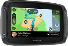 Tragbare TomTom Rider Navigationsgeräte fürs Auto