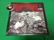 Kool Keith X Thetan Space Goretex Hip Hop Rap LP NEW Vinyl 2020 Piranha Records