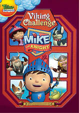 Mike the Knight: Viking Challenge (Bilingual)