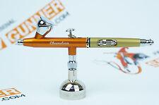 Harder & Steenbeck Infinity Chameleon #2 0.2mm aluminum Airbrush