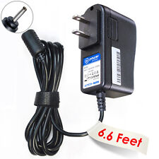 """Fit SYLVANIA SYTAB10MT 10"""" Tablet PC Power Supply Cord Wall Charger AC DC ADAPTE"""