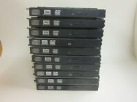 (Lot of 10)  Dell Optiplex 990 790 SFF DVDRW Drive caddy  04TD13  023HW6  07FJM