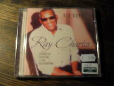 """RAY CHARLES """" hey now """"     CD"""