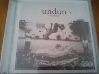 THE ROOTS-UNDUN-2011   CD-BRAND NEW