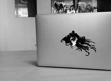 Harry Potter Dementor and Patronus Decal Sticker Macbook Pro Air Laptop S-F143